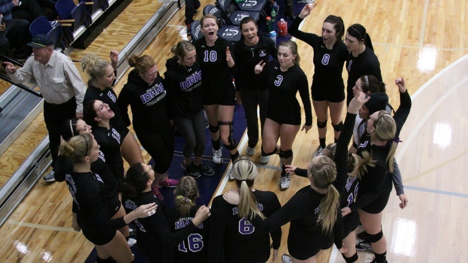 Lady Yotes to Host NAIA Volleyball Championships Opening Round